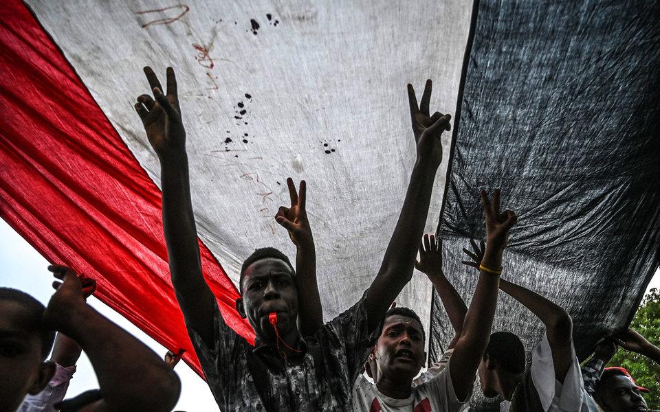 Незамеченная катастрофа: вСудане военные убивают инасилуют людей, но международное сообщество неспешит вмешаться