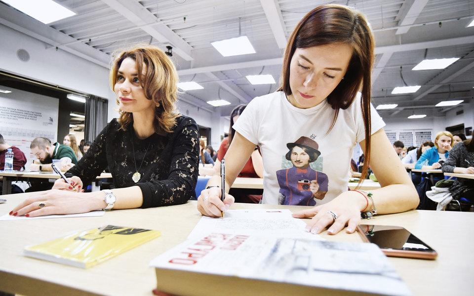 Клюшкин вместо Плюшкина, Савелий вместо Сальери: организаторы «Тотального диктанта — 2019» рассказали обошибках участников