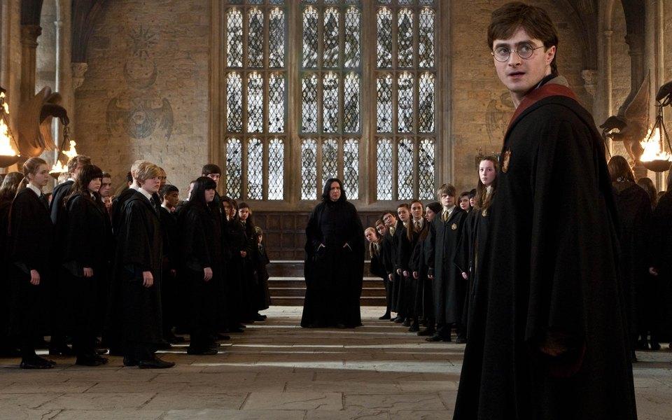 Россияне признали «Гарри Поттера» лучшей экранизацией