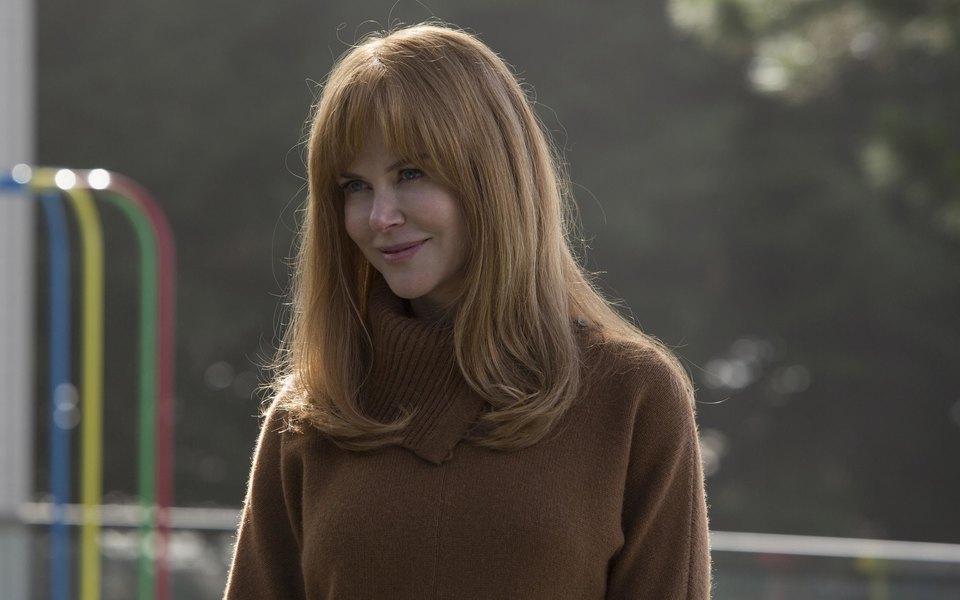 Николь Кидман объявила оработе надтретьим сезоном «Большой маленькой лжи»