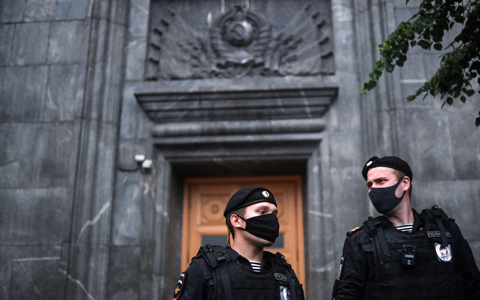 ФСБ составила перечень сведений, за сбор и передачу которых физлицо может быть признано иноагентом