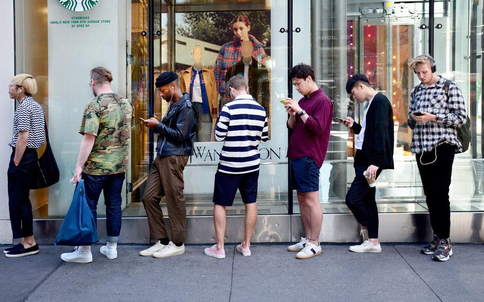 Как наши смартфоны следят занами (и что сэтим делать)