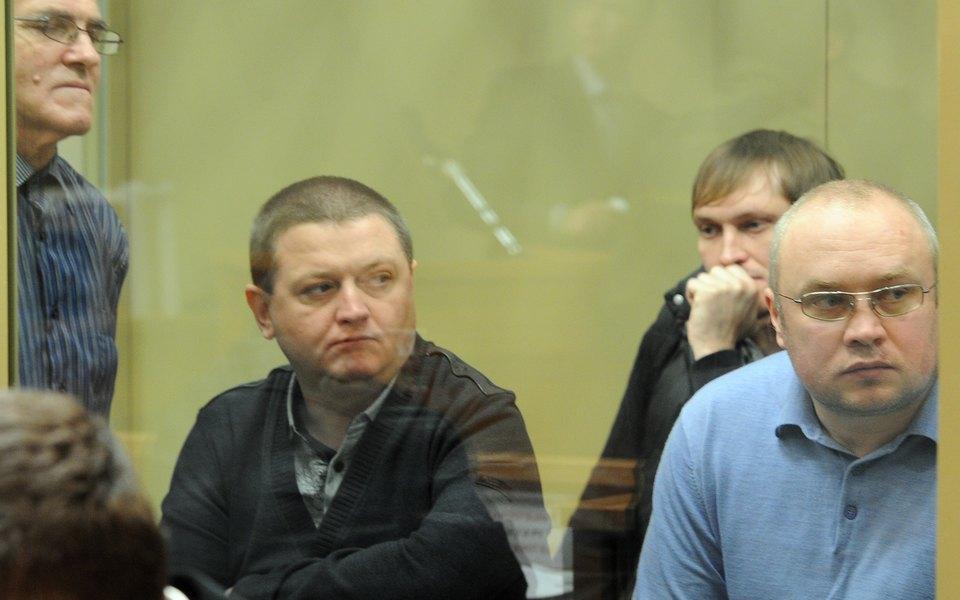 Член «банды Цапков» Вячеслав Цеповяз ел вколонии икру икрабов. СК начал проверку