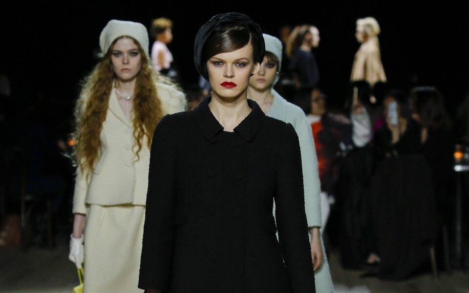 Неделю моды вНью-Йорке сократили до3 дней