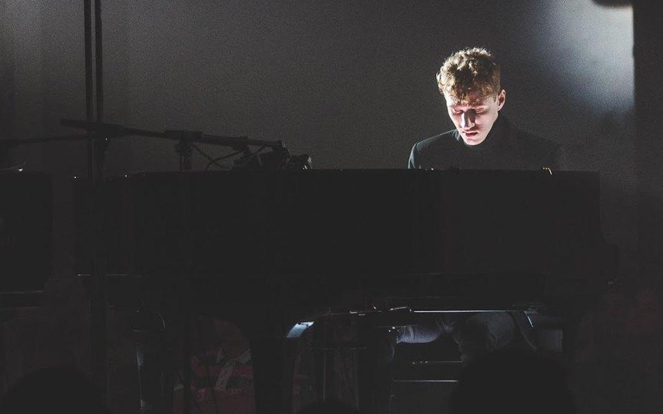 Кирилл Рихтер выпустил альбом наэкологичных «пластинках»