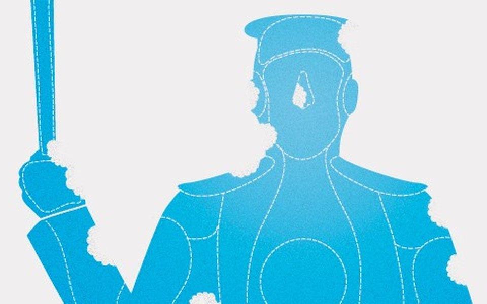 Пятиминутный путеводитель послучаям укусов российских милиционеров
