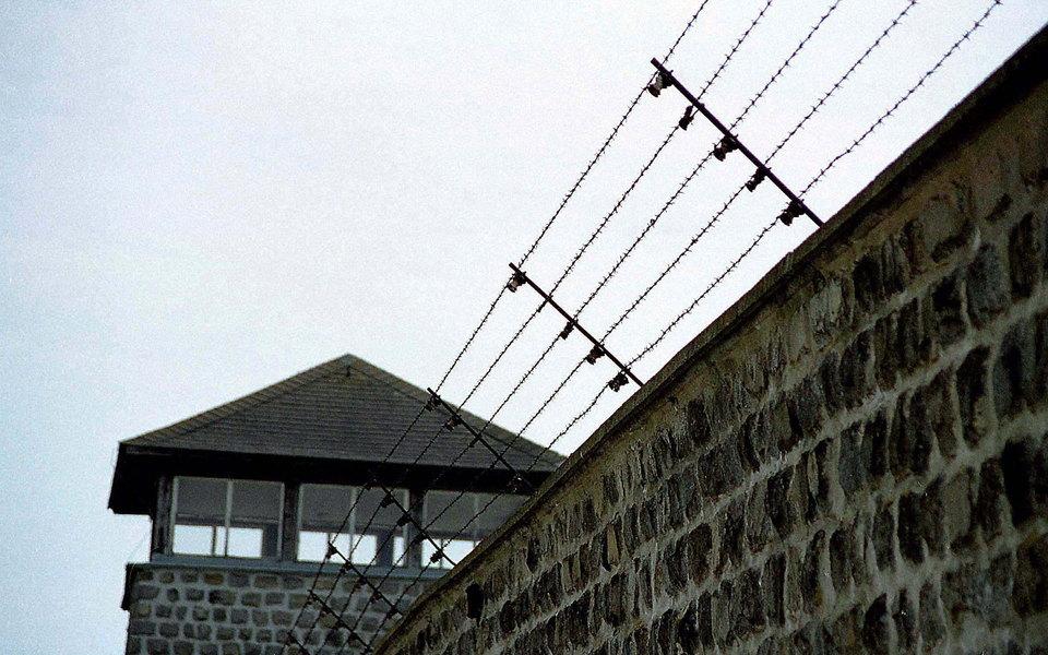 В Германии выдвинули обвинения бывшему охраннику нацистского концлагеря. Сейчас ему 95 лет