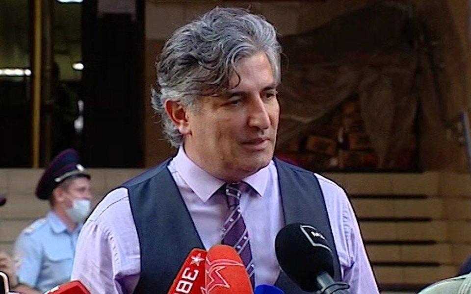 Минюст России предложил лишить Эльмана Пашаева адвокатского статуса