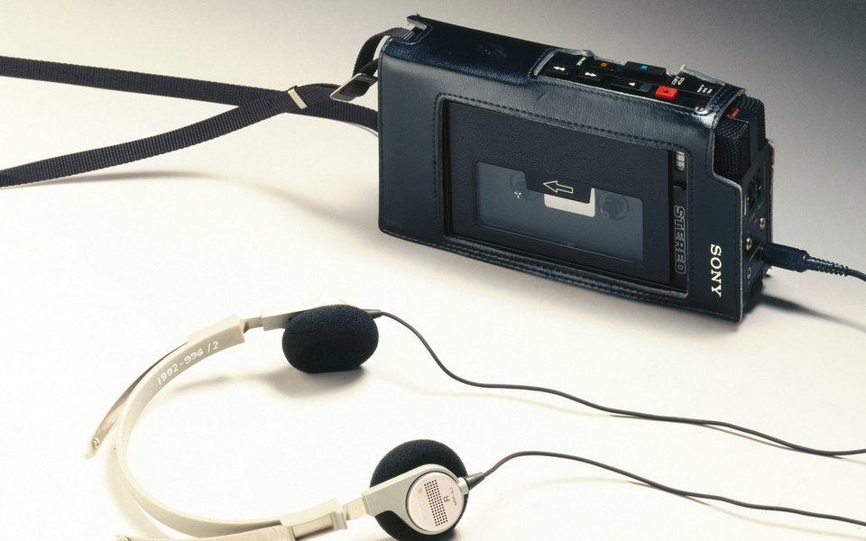 Sony Walkman исполнилось 40 лет: вспоминаем историю легендарного плеера