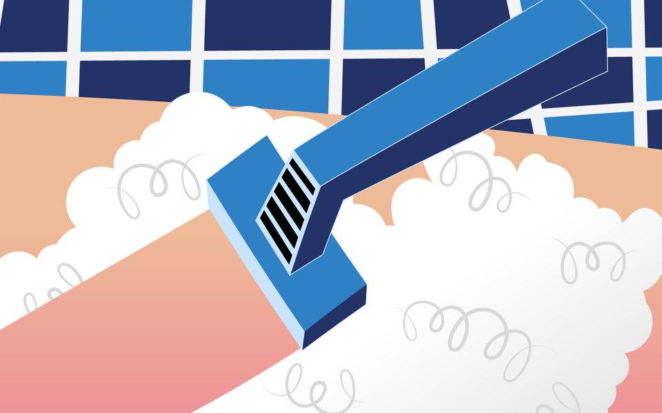 Как правильно бриться иухаживать забородой вхолодное время года