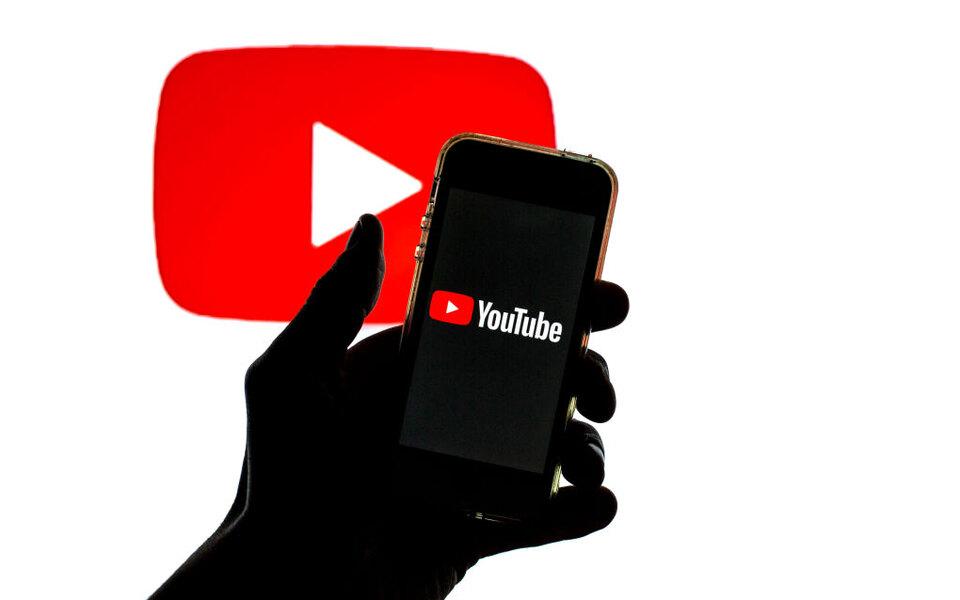 YouTube начнет скрывать дизлайки дляборьбы стоксичными комментариями