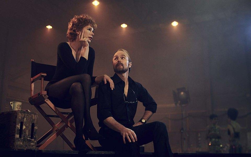 «Фосс/Вердон»: история самой знаменитой пары Бродвея висполнении Сэма Рокуэлла иМишель Уильямс