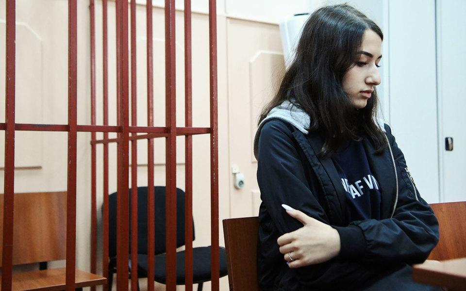 СК нестал возбуждать дело против отца сестер Хачатурян