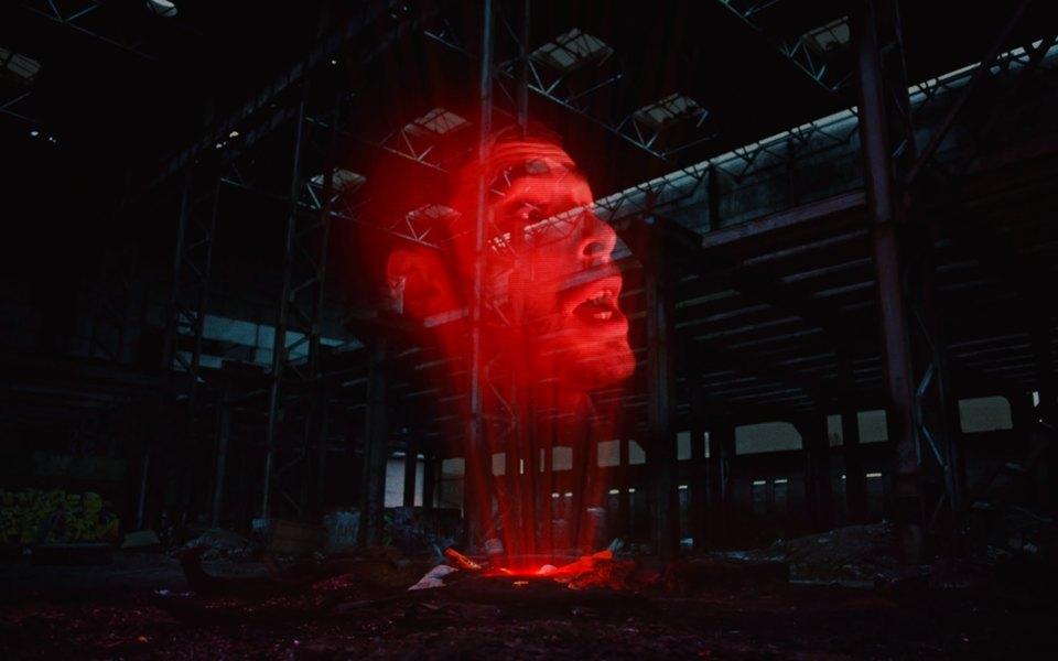 Хаски иPixelord выпустили клип натрек «Блабла»