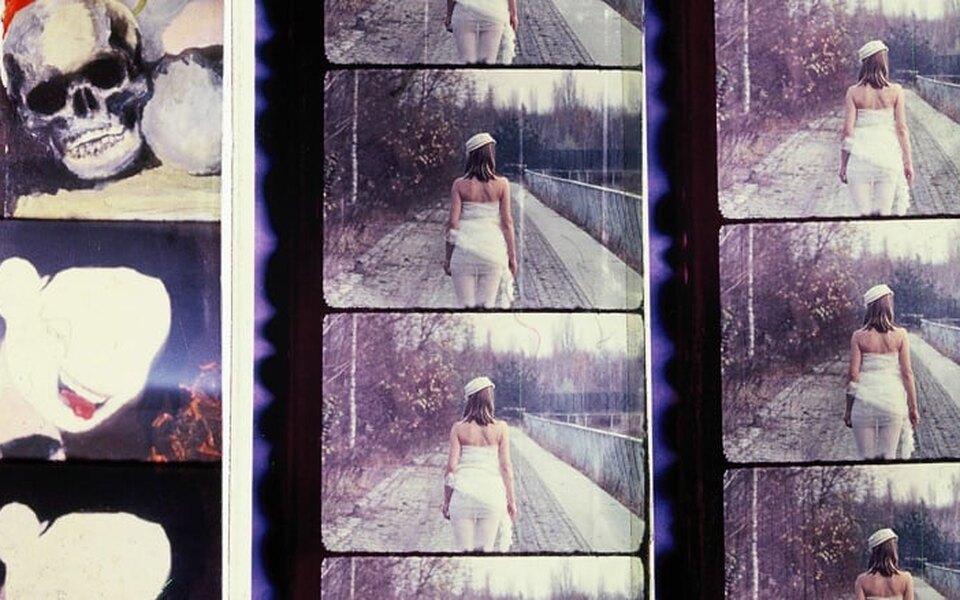 КАРОАрт.LIVE  запускает проект окинематографе исовременном искусстве «Движение кино»