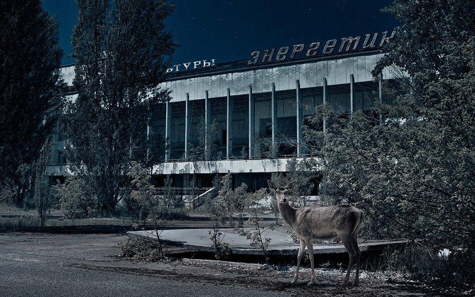 Sony запускает виртуальные экскурсии поЧернобылю