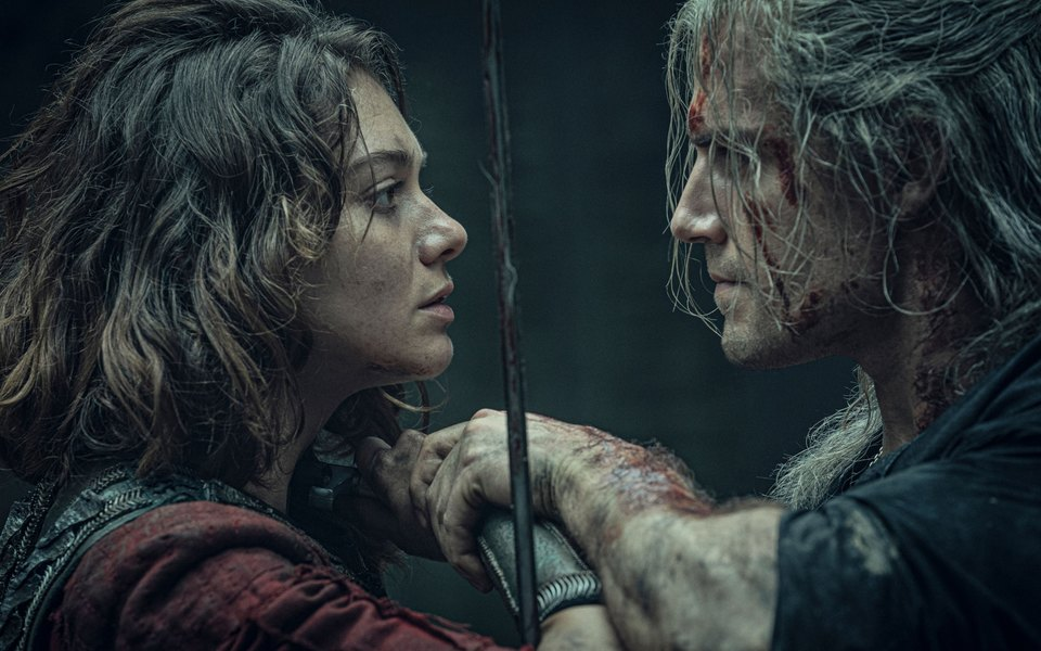 Netflix показал официальный таймлайн сериала «Ведьмак». Теперь все становится понятнее
