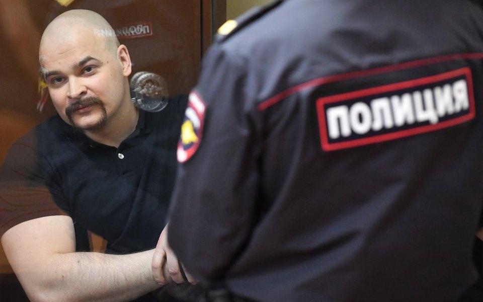 Адвокат иотец Тесака сообщили оследах пыток наего теле