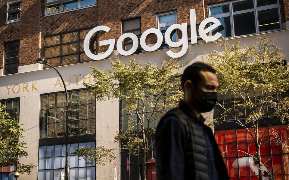 Суд впервые оштрафовал Google за отказ локализовать данные россиян на территории РФ