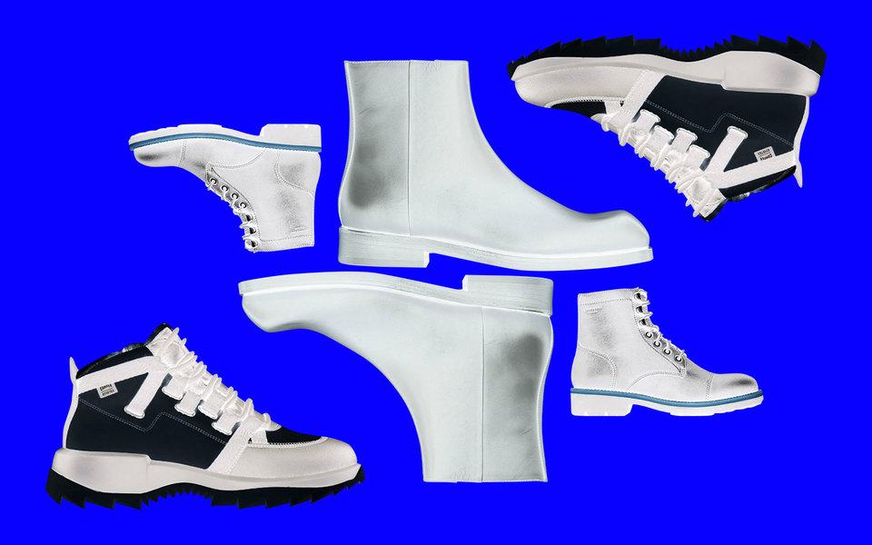 По сезону: какую обувь стоит купить сейчас — иносить вплоть довесны