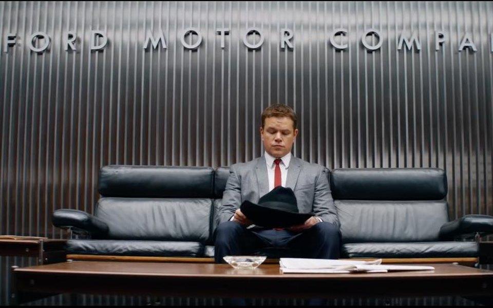 Фильм «Ford против Ferrari» стал лидером российского проката ввыходные. Он собрал более 214 миллионов рублей