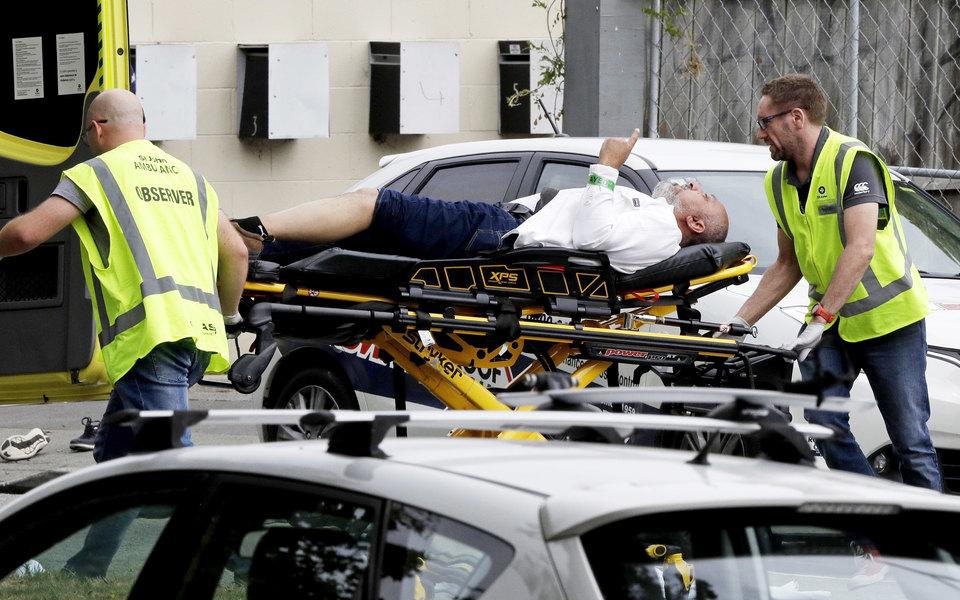 «Они нехотели никого оставлять вживых»: все, что известно онападениях намечети вНовой Зеландии