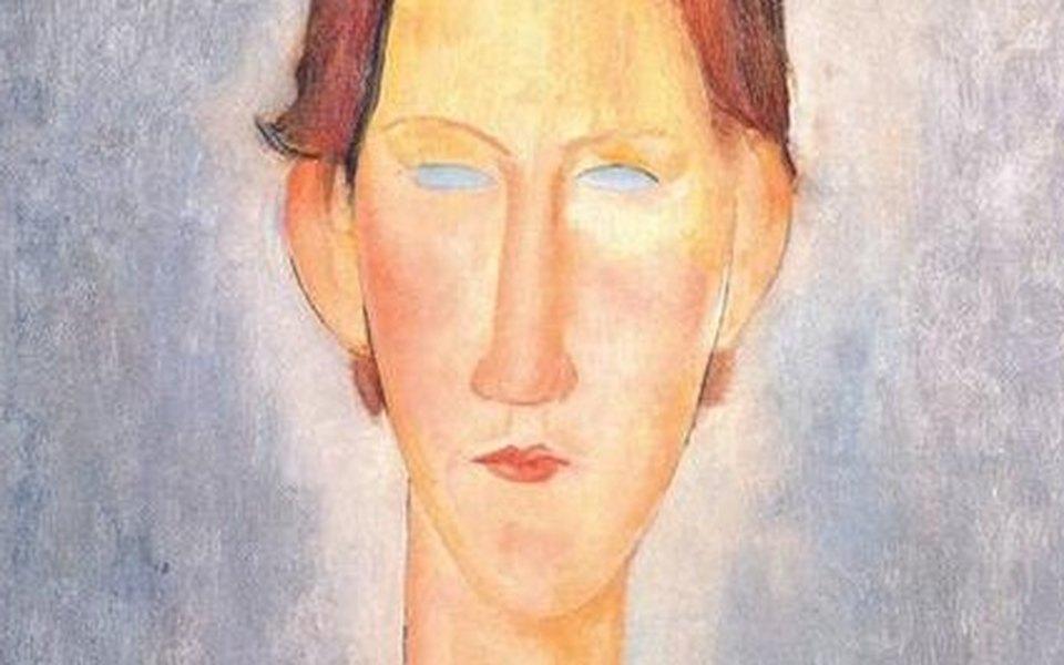 Выставленные вГенуе картины Амадео Модильяни назвали поддельными