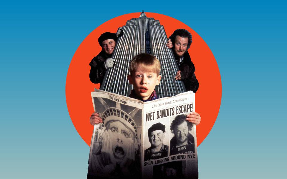 Фильму «Один дома» — 30 лет. Мы поговорили спродюсерами ленты отом, как создавалась рождественская классика