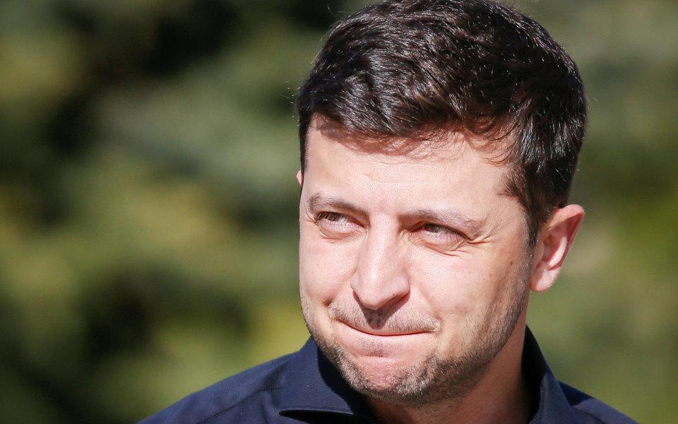 Киевский суд признал Владимира Зеленского виновным внезаконной агитации навыборах