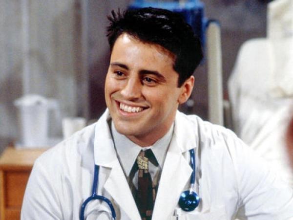 """Как именно умер доктор Дрейк Реморе — персонаж, которого играет Джоуи вмыльной опере """"Дни нашей жизни""""?"""