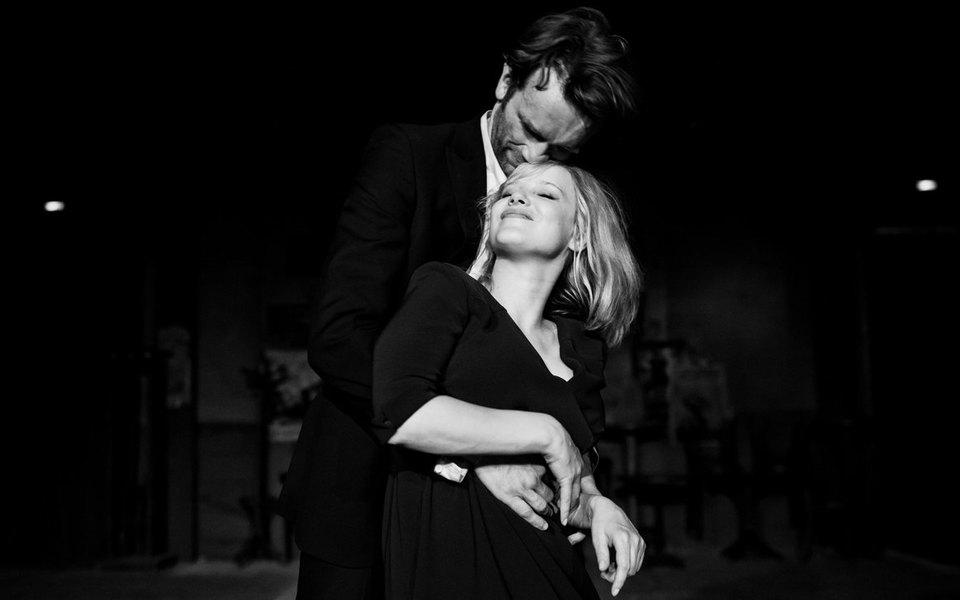 «Холодная война» Павла Павликовского: черно-белая история любви вэпоху железного занавеса