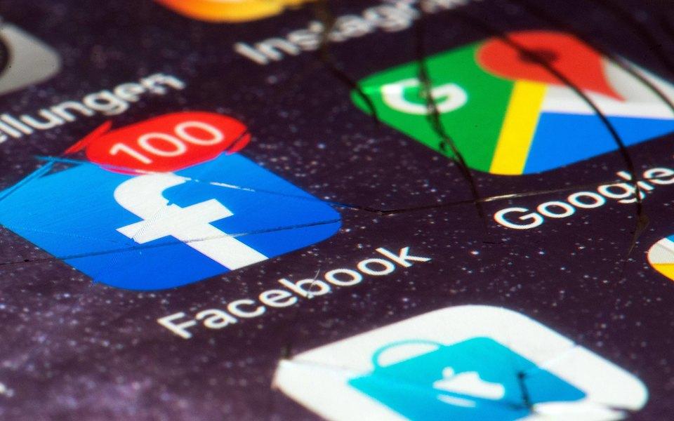 Правозащитники изAmnesty International обвинили Google иFacebook внарушении прав человека