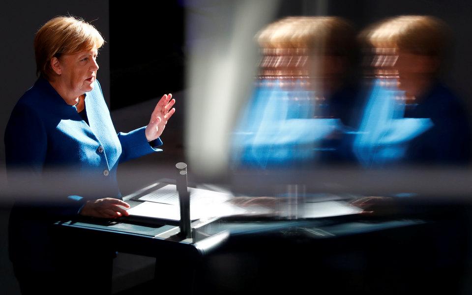 Германия без«мамочки»: что ждет страну после ухода Ангелы Меркель?