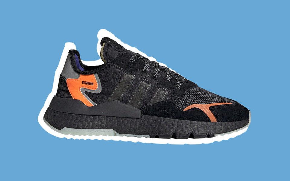 23dd1120 Пять пар кроссовок, которые поступят в продажу на следующей неделе ...