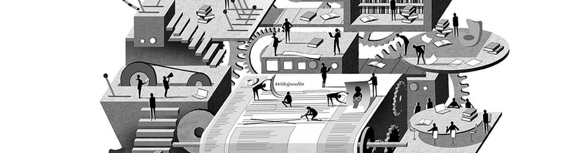 «Википедии» 20 лет: как главная энциклопедия винтернете изменила мир