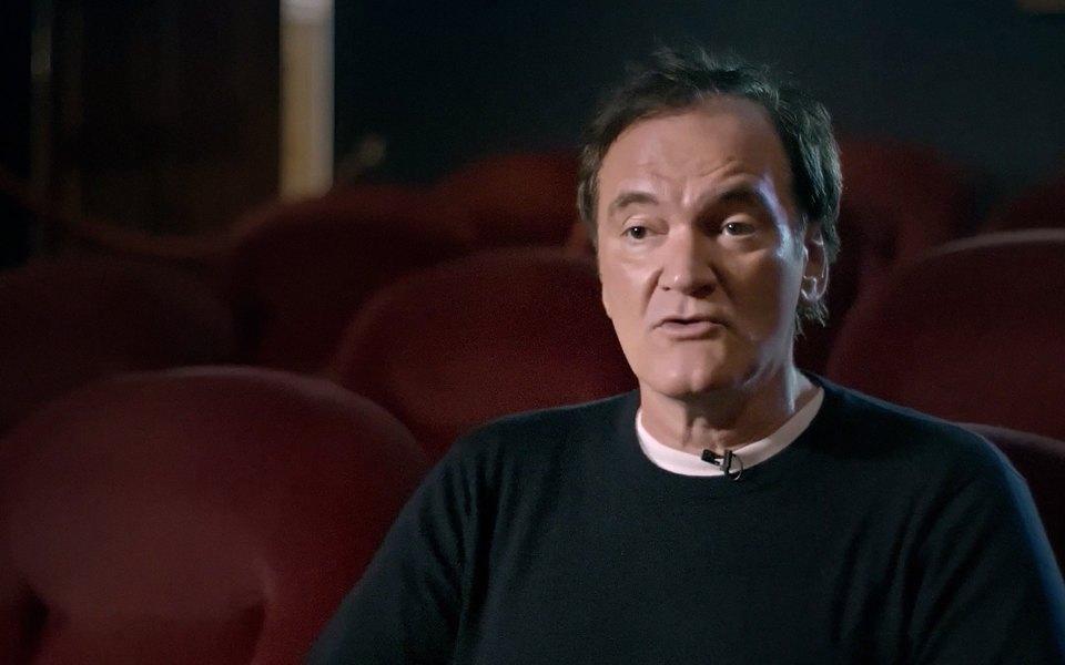 Квентин Тарантино рассказал о том, чем займется перед своим последним фильмом