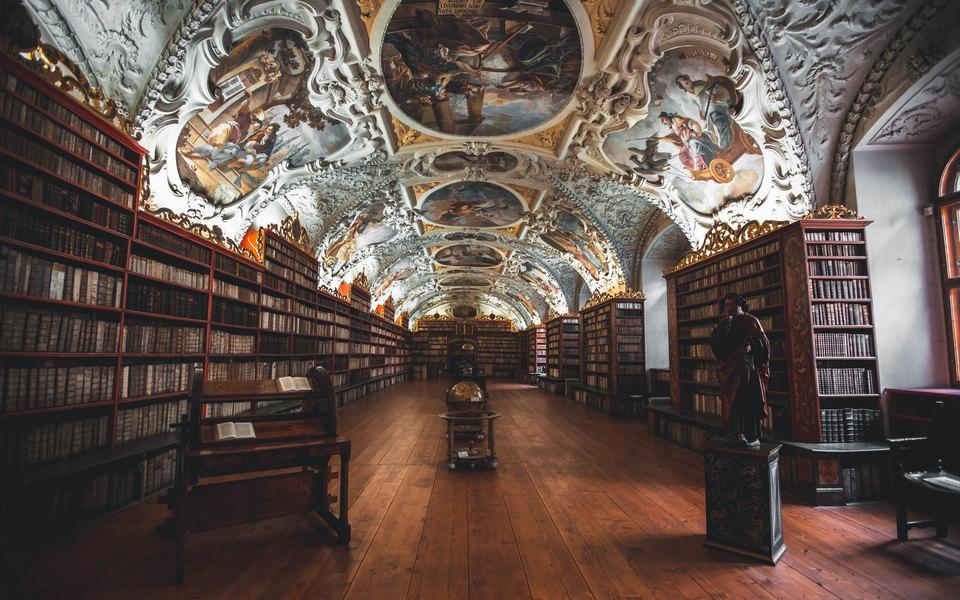 5 новых книг обискусстве, которые стоит прочитать