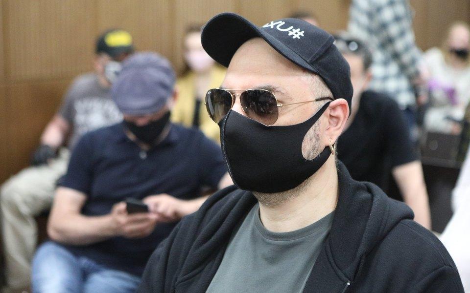 Серебренников, Малобродский иИтин должны будут возместить Минкультуры 129 миллионов рублей ущерба