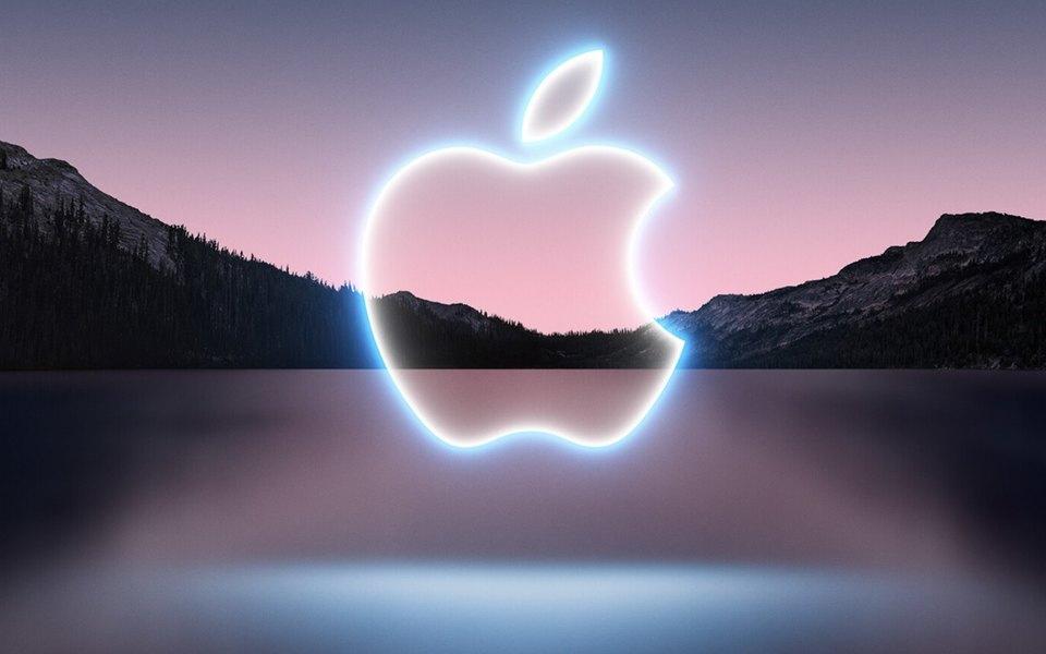 Apple проведет презентацию 14 сентября