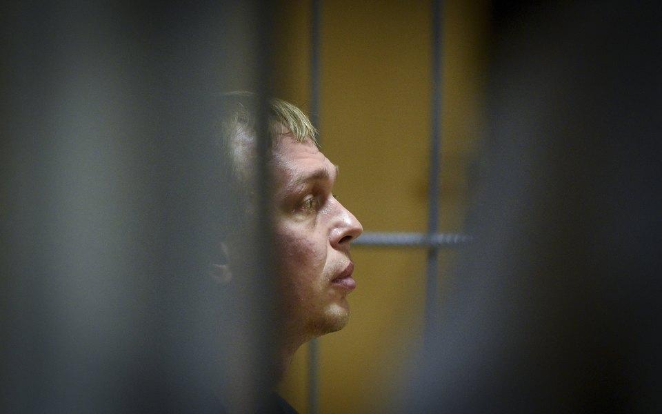 Эксперты необнаружили следов наркотиков ванализах Ивана Голунова