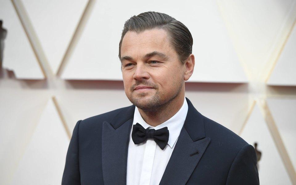 Леонардо Ди Каприо спродюсирует сериал по мотивам романа Олдоса Хаксли «Остров»