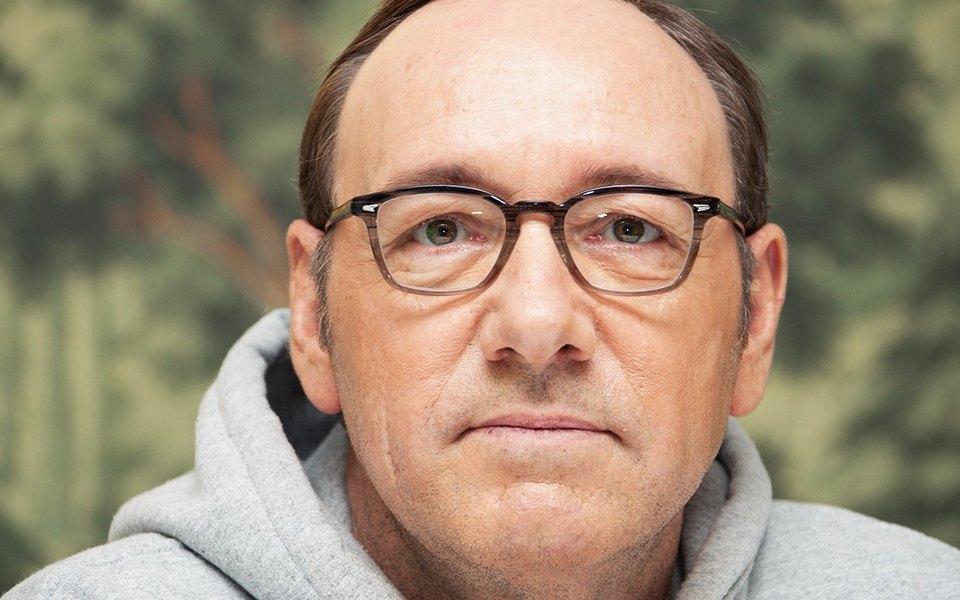Кевин Спейси пройдет курс лечения после обвинений всексуальных домогательствах