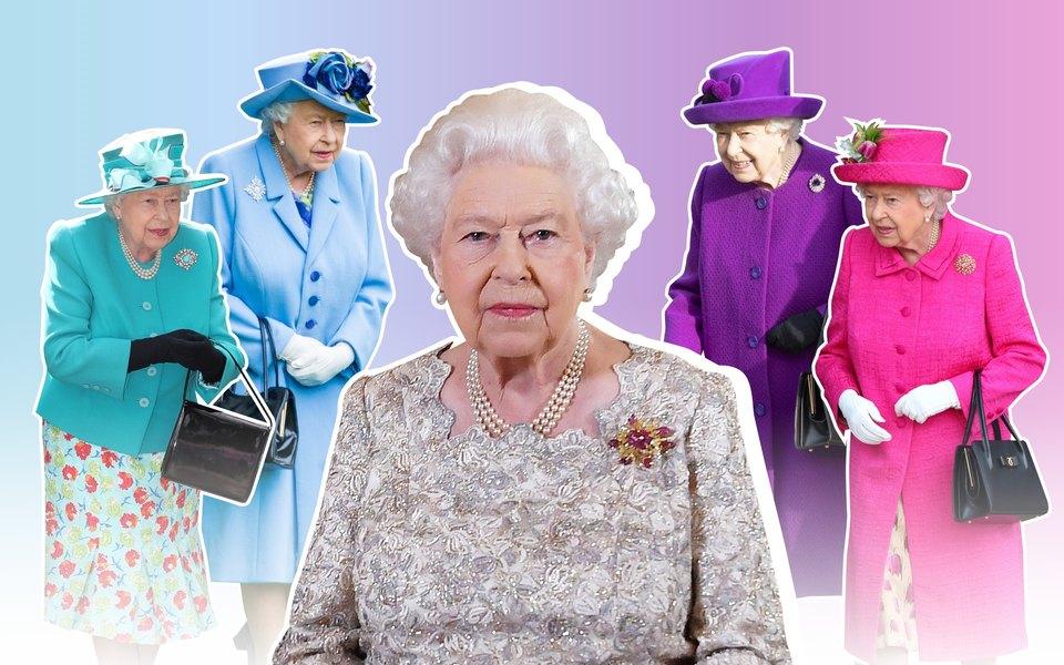 Как одевается Елизавета II: главные правила королевского гардероба