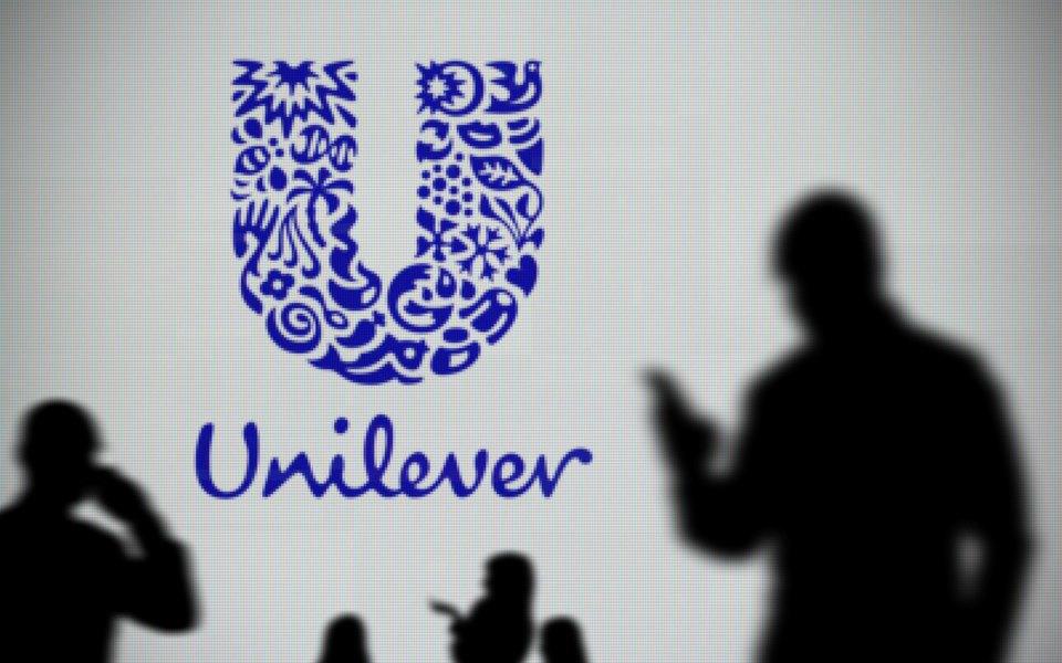 С упаковок Unilever исчезнут слова