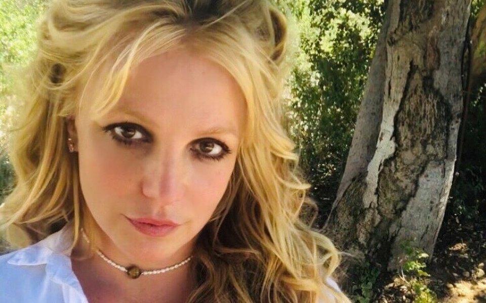 Бритни Спирс впервые высказалась о документальном фильме оней