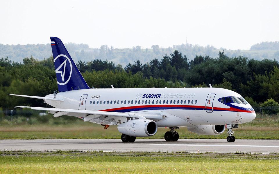 Что известно осамолете Sukhoi Superjet 100 ипочему его критикуют