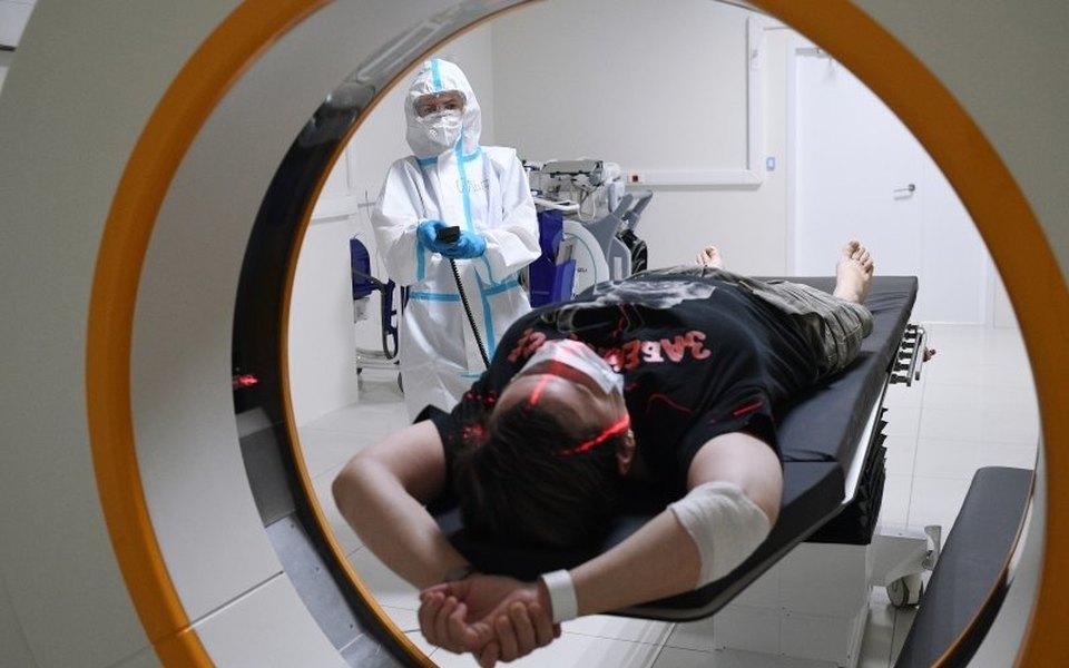 В России обнаружили первый случай EVALI — «болезни вейперов»