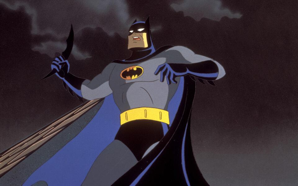 Twitter удалил картинку изаккаунта Зака Снайдера со сценой орального секса Бэтмена иЖенщины-кошки
