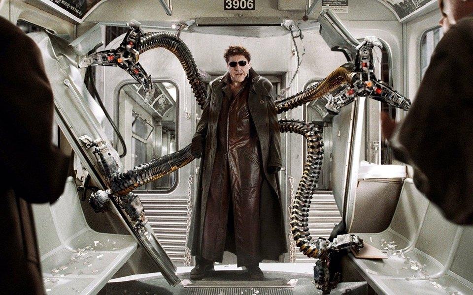 Альфред Молина снова сыграет Доктора Осьминога в«Человеке-пауке 3». Во франшизу также вернутся Эндрю Гарфилд и, возможно, Тоби Магуайр!