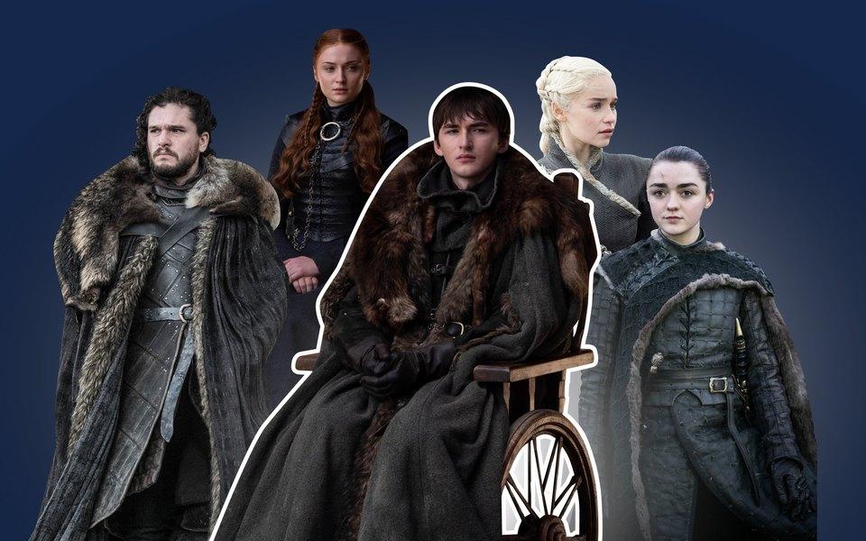 Разбор последней серии «Игры престолов», или Несколько слов взащиту сценаристов